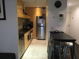 bedroom apartment in melbourne cbd