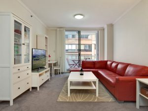 1 Bedroom CBD Apartment