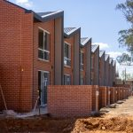 The Bradfield Construction Update Jan 2020 (image supplied by the developer)