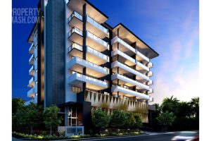 Sinsi Apartments Toowong