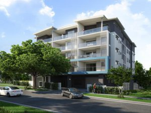 Velo Apartments Lutwyche
