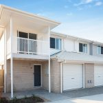 Nudgee Square Completed townhouse