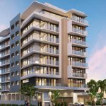 Artist's Impression of the Periscope Palm Beach Exterior
