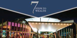 7 Steps to Wealth Chermside Seminar