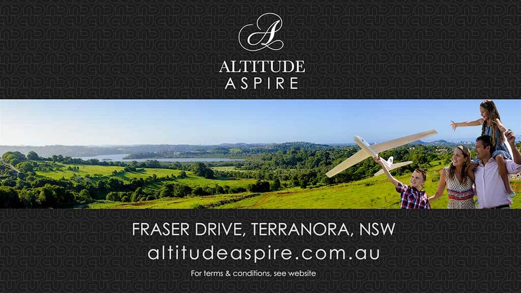 Altitude Aspire Header
