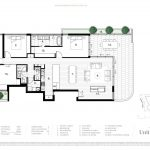 Amersham Floor Plan Type 4A