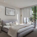 Arcadia Bedroom