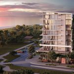 Seanna Residences, Bokarina Beach QLD. RGD Group