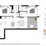 Atlas 2A Floor Plan