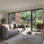 Auriance Gardens Living Room
