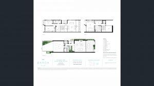 Barca Bulimba Terrace Home Type T1