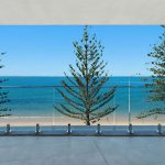 Bathers Beachside Balcony