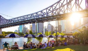 Best things about living in Brisbane CBD