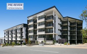 Boggo Road Apartments pre review