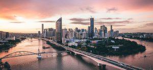 Brisbane property clock