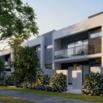 Brookwater house and land for sale