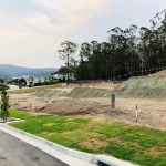 Clarence Heights Construction Update March 2020 (image supplied by DP Project Marketing)2