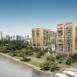 Crown Group new apartments approved West End