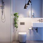 Dusk Sunshine Bathroom