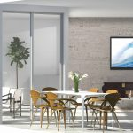 Eclipse Kitchen Living and Dining area