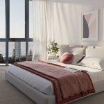 Encore Broadbeach bedroom