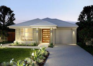 Everleigh Estate example house design