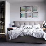Everton Peak Townhouses Bedroom