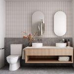 First Bay Bathroom