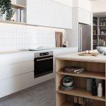 First Bay Kitchen