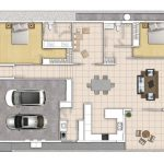 GemLife Maroochy Quays 'Windlass' Floor Plan