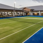GemLife Pacific Paradise Tennis Courts and Country Club
