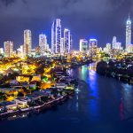 Gold Coast property market: No more boom or bust for new apartments on the Gold Coast
