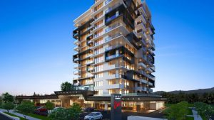 Inspire Broadwater Central Exterior