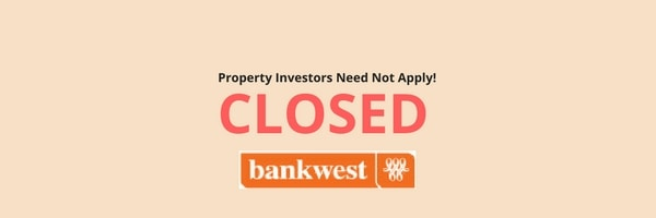 Property Investors Need Not Apply