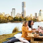 Kangaroo Point the new Bulimba header