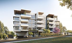 Latitude Indooroopilly