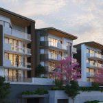 Magnolia Apartments Exterior