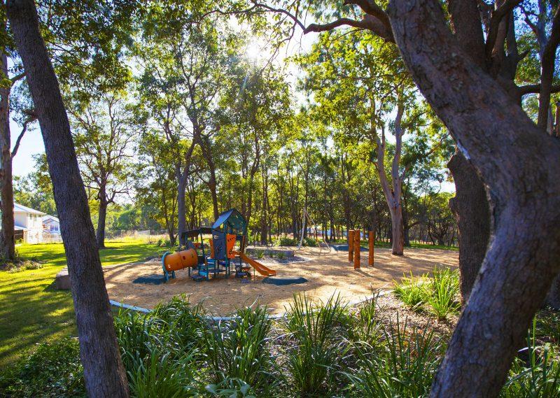 Minnippi Environmental Playground