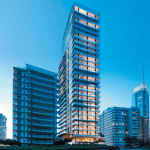 Northcliffe Residences Beachfront View