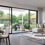 Northwood Living Room