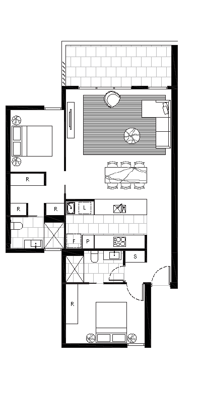 On Forbes Floorplan 2D