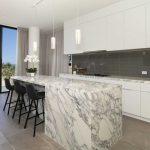 One Palm Beach kitchen