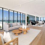 One Palm Beach penthouse living