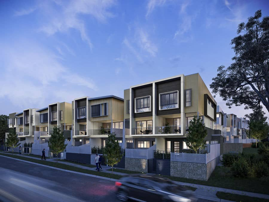Park Hill Village Collection Murarrie