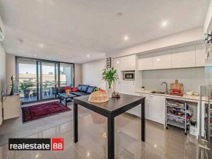 Perth 1 Bedroom Apartment