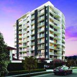 Brightwater Apartments Labrador