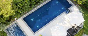 Regatta Pool