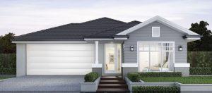 Ridgeview Example House Design