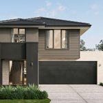 Sandstone Lakes Metricon Kirra 24 House Design