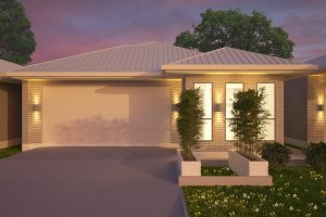 Sienna Grove Example House Design